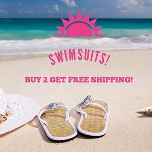 Swimsuit Sale!